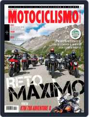 Motociclismo Panamericano (Digital) Subscription August 1st, 2019 Issue