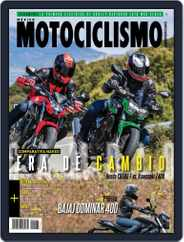Motociclismo Panamericano (Digital) Subscription September 1st, 2019 Issue