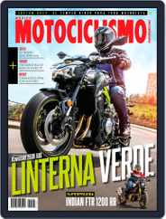 Motociclismo Panamericano (Digital) Subscription October 1st, 2019 Issue