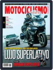 Motociclismo Panamericano (Digital) Subscription November 1st, 2019 Issue