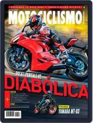 Motociclismo Panamericano (Digital) Subscription March 1st, 2020 Issue
