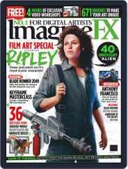 ImagineFX (Digital) Subscription May 1st, 2019 Issue