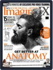 ImagineFX (Digital) Subscription February 1st, 2020 Issue