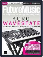 Future Music (Digital) Subscription February 1st, 2020 Issue