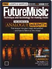 Future Music (Digital) Subscription April 1st, 2020 Issue