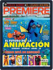 Cine Premiere (Digital) Subscription August 6th, 2012 Issue