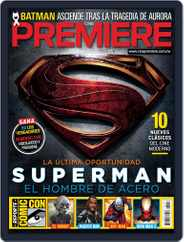 Cine Premiere (Digital) Subscription September 2nd, 2012 Issue