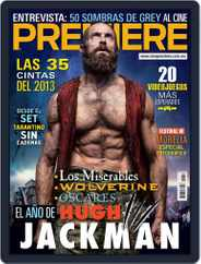 Cine Premiere (Digital) Subscription January 3rd, 2013 Issue