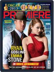 Cine Premiere (Digital) Subscription February 3rd, 2013 Issue