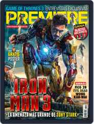 Cine Premiere (Digital) Subscription March 31st, 2013 Issue