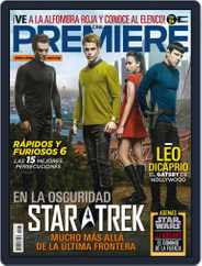 Cine Premiere (Digital) Subscription May 2nd, 2013 Issue