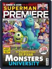 Cine Premiere (Digital) Subscription June 3rd, 2013 Issue