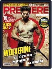 Cine Premiere (Digital) Subscription August 1st, 2013 Issue