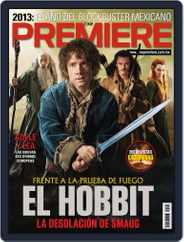 Cine Premiere (Digital) Subscription December 1st, 2013 Issue