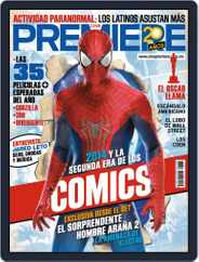 Cine Premiere (Digital) Subscription January 1st, 2014 Issue