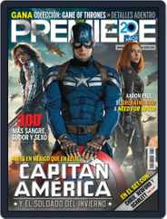 Cine Premiere (Digital) Subscription March 2nd, 2014 Issue
