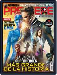 Cine Premiere (Digital) Subscription April 30th, 2014 Issue