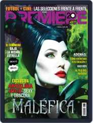 Cine Premiere (Digital) Subscription June 1st, 2014 Issue