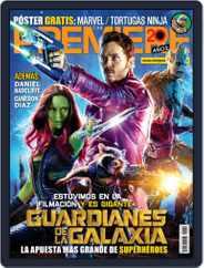 Cine Premiere (Digital) Subscription August 1st, 2014 Issue