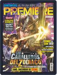 Cine Premiere (Digital) Subscription September 1st, 2014 Issue