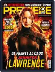 Cine Premiere (Digital) Subscription November 2nd, 2014 Issue