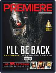 Cine Premiere (Digital) Subscription January 19th, 2015 Issue