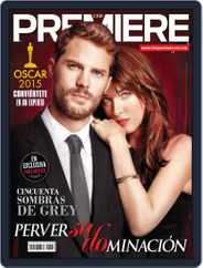 Cine Premiere (Digital) Subscription February 19th, 2015 Issue