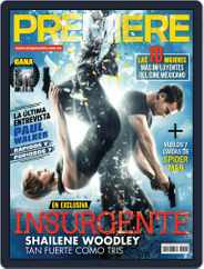 Cine Premiere (Digital) Subscription March 1st, 2015 Issue