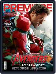 Cine Premiere (Digital) Subscription April 1st, 2015 Issue