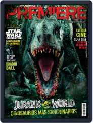 Cine Premiere (Digital) Subscription June 9th, 2015 Issue