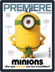 Cine Premiere (Digital) Subscription July 1st, 2015 Issue