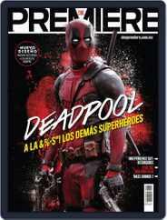 Cine Premiere (Digital) Subscription September 1st, 2015 Issue