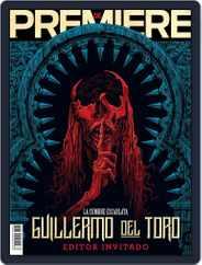 Cine Premiere (Digital) Subscription October 1st, 2015 Issue