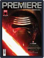 Cine Premiere (Digital) Subscription December 1st, 2015 Issue