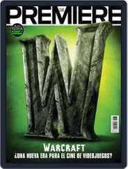 Cine Premiere (Digital) Subscription June 1st, 2016 Issue