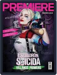 Cine Premiere (Digital) Subscription August 1st, 2016 Issue