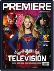Cine Premiere (Digital) Subscription September 1st, 2016 Issue