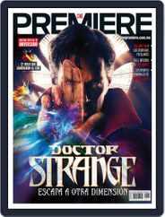 Cine Premiere (Digital) Subscription October 1st, 2016 Issue