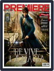 Cine Premiere (Digital) Subscription November 1st, 2016 Issue