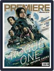 Cine Premiere (Digital) Subscription December 1st, 2016 Issue