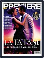 Cine Premiere (Digital) Subscription February 1st, 2017 Issue