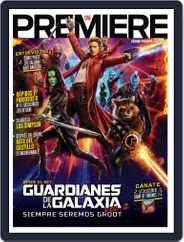 Cine Premiere (Digital) Subscription April 1st, 2017 Issue