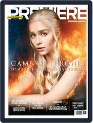 Cine Premiere (Digital) Subscription July 1st, 2017 Issue