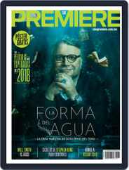 Cine Premiere (Digital) Subscription January 1st, 2018 Issue
