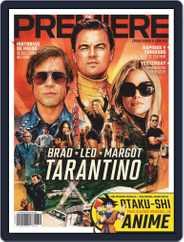 Cine Premiere (Digital) Subscription August 1st, 2019 Issue