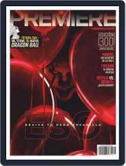 Cine Premiere (Digital) Subscription September 1st, 2019 Issue
