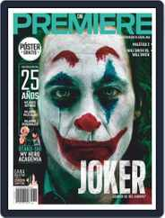Cine Premiere (Digital) Subscription October 1st, 2019 Issue