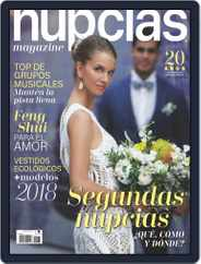 Nupcias (Digital) Subscription October 1st, 2017 Issue
