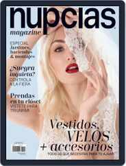 Nupcias (Digital) Subscription February 1st, 2018 Issue