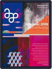 ArtAsiaPacific (Digital) Subscription December 20th, 2017 Issue